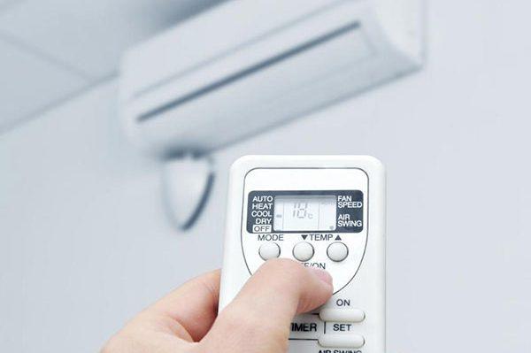 Air Conditioner Advantages